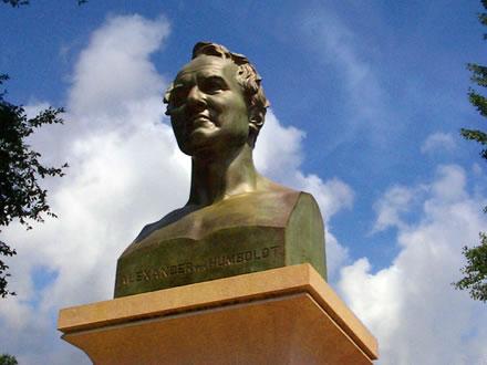Alexander Humboldt: W77